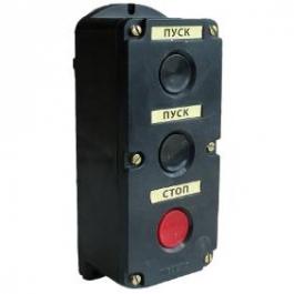 Управление и сигнализация