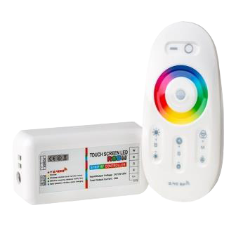 GDC-RGBW-288-R(511801)