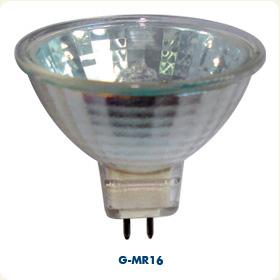 lampMR16